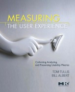 Measuring the User Experience: Collecting, Analyzing, and Presenting Usability Metrics