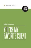 You're my favourite client
